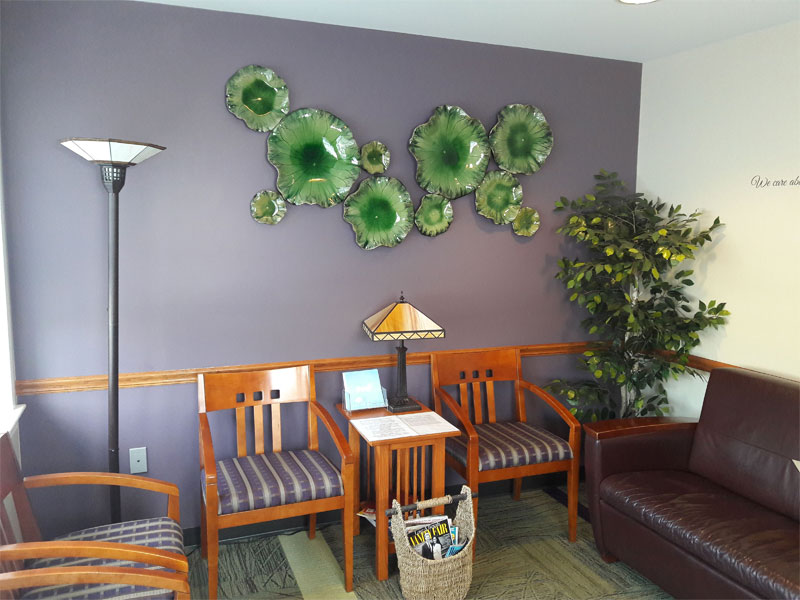 Dental Office Tour Photo #2 - Lancaster, PA